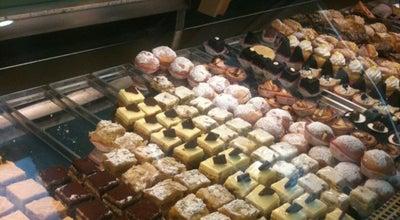 Photo of Dessert Shop Pasticceria Novecento Risto Bar at Viale Porta Po 96, Rovigo 45100, Italy