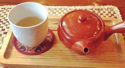 Photo of Tea Room Tea Sutra at 1st Flr, 2 Leazes Park Rd, Newcastle upon Tyne NE1 4PF, United Kingdom
