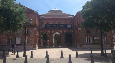 Photo of Concert Hall Halle aux Grains at Place Dupuy, Toulouse 31000, France