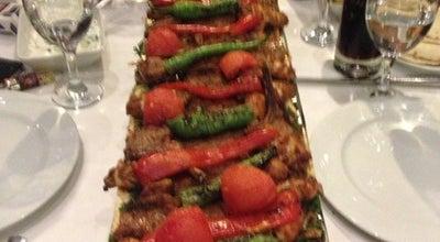 Photo of Kebab Restaurant Nakkaş Kebap at Gümüşyolu Cad. Eski Taş Ocağı Sok. No:27 Nakkaştepe, İstanbul, Turkey