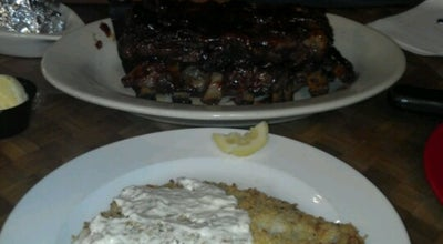 Photo of Steakhouse Harry's Stone Grill at 621 Clifty Dr, Madison, IN 47250, United States