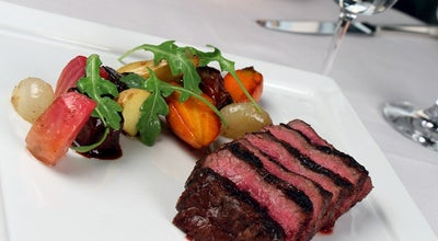 Photo of Steakhouse StripSteak at 4441 Collins Ave, Miami Beach, FL 33140, United States