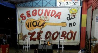 Photo of Brewery Bar Do Zé Do Boi at Brazil