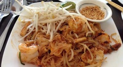 Photo of Thai Restaurant SriPraPhai Thai Restaurant at 280 Hillside Ave, Williston Park, NY 11596, United States