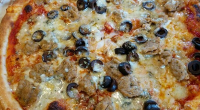 Photo of Pizza Place Blaze Pizza at 6334 N Andrews Ave, Fort Lauderdale, FL 33309, United States