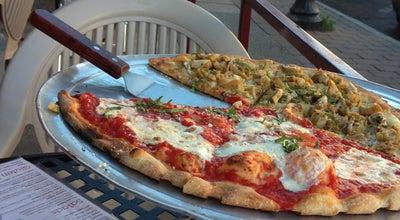 Photo of Pizza Place Napoli Pizza at 1118 Washington St, Hoboken, NJ 07030, United States