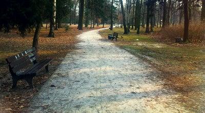 Photo of Park Park Zachodni at Pilczycka, Wrocław 53-110, Poland
