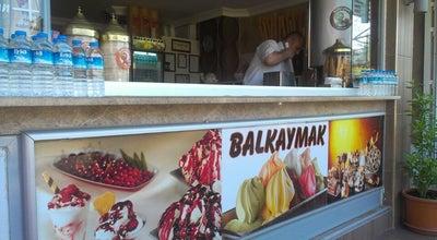Photo of Ice Cream Shop Balkaymak Dondurma at Güzelyalı, Mudanya / Bursa, Turkey