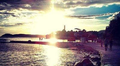 Photo of Beach Ovčice at Split 21000, Croatia