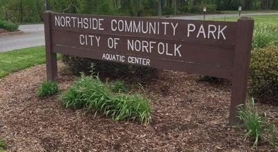 Photo of Park Northside Park at 8401 Tidewater Dr, Norfolk, VA 23518, United States