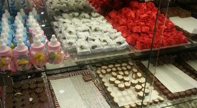 Photo of Dessert Shop Lara Patisserie at Büyüksinan Mah.ankara Yolu, Konya, Turkey
