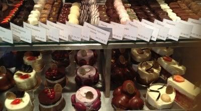 Photo of Dessert Shop 100 грама сладки at Ул. Ангел Кънчев 18а, София 1000, Bulgaria