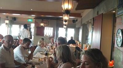 Photo of Italian Restaurant Mimmo at Koningin Wilhelmina Boulevard 9-20, Noordwijk 2202, Netherlands