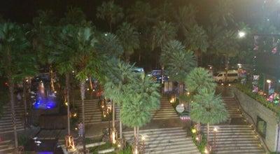 Photo of Italian Restaurant BAR ITALIA by Gie Gie at Centralfestival Pattaya Beach, Bang Lamung 20150, Thailand