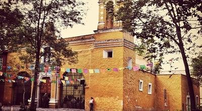 Photo of Church Iglesia de Santa Catarina at Progreso Esquina Ocampo, Mexico City 04100, Mexico