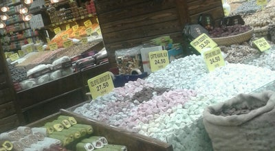 Photo of Candy Store Mısır Çarşısı at Gulistan Caddesi, Batman, Turkey