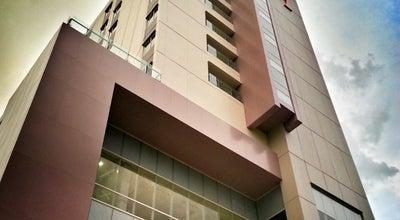 Photo of Hotel Swiss-Belinn Manyar at Jl. Manyar Kertoarjo No. 100, Surabaya 60231, Indonesia