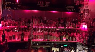 Photo of Bar Big Bar at 73 E 7th St, New York, NY 10003, United States