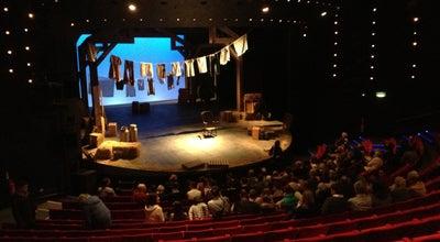 Photo of Theater Derby Theatre at Westfield Market, Derby DE1 3AH, United Kingdom