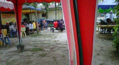 Photo of Cafe Iquana at Jl.plaju Bukit Datuk, Dumai, Indonesia