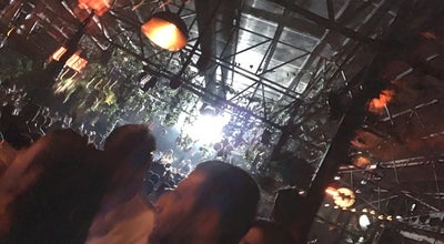 Photo of Nightclub The Grand Factory at Quarantina Seaside, Beirut, Lebanon