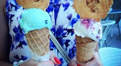 Photo of Ice Cream Shop Pinocchio, Gelateria at Spain