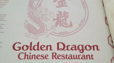 Photo of Chinese Restaurant Golden Dragon Chinese Restaurant at 121 N Indiana Ave, Sioux Falls, SD 57103, United States