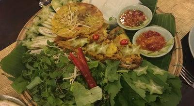 Photo of Vietnamese Restaurant The Market Restaurant at An Hoi Islet, Hoi An, Vietnam
