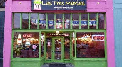 Photo of Mexican Restaurant Las Tres Marias at 116 W Main St, Monroe, WA 98272, United States
