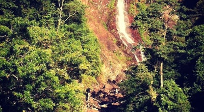 Photo of National Park Parque Nacional Chorro El Indio at Vía Parque Nacional Chorro El Indio, San Cristóbal, Venezuela