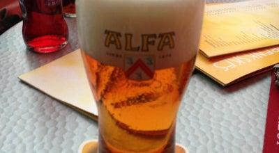 Photo of Nightlife Spot Beer Kompanie at Pancratiusplein 46, Heerlen 6411 JZ, Netherlands