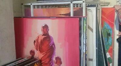 Photo of Art Gallery Pansodan Gallery at Myanmar