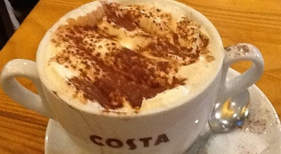 Photo of Coffee Shop Costa Coffee at Nuneaton CV11 5TZ, United Kingdom