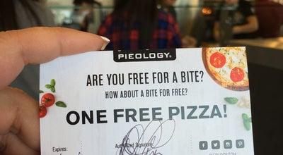 Photo of Pizza Place Pieology Pizzeria at 12259 La Mirada Blvd, La Mirada, Ca 90638, United States