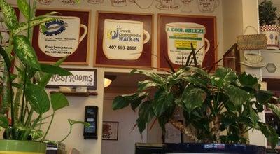 Photo of Cafe Koffee Kup at 1407 13th St, Saint Cloud, FL 34769, United States