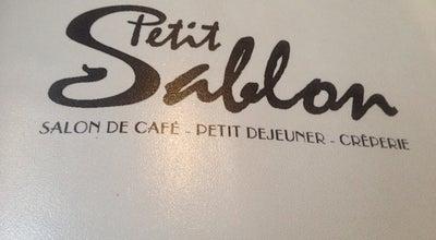 Photo of Breakfast Spot Petit Sablon at Belgium
