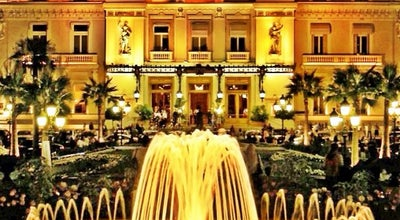 Photo of Casino Casino de Monte-Carlo at Place Du Casino, Monaco 98000, Monaco