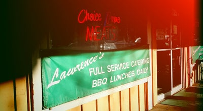Photo of BBQ Joint Lawrence's Walnut Creek Meat Company at 225 Alamo Plz, Alamo, CA 94507, United States