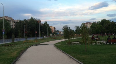 Photo of Park Парк Македонија at Митрополит Теодосиј Гологанов, Скопје 1000, Macedonia