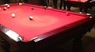 Photo of Pool Hall Hazzard at Macedonia