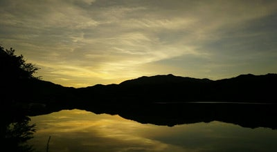 Photo of Lake 広沢池 at 嵯峨広沢町, 京都市 616-8301, Japan