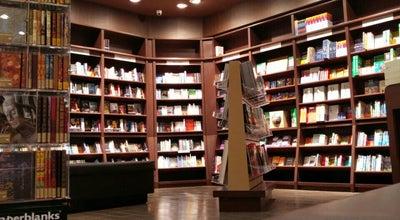 Photo of Bookstore Librería Internacional at Multiplaza Curridabat, Costa Rica