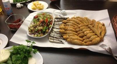 Photo of Seafood Restaurant Balıkçı Selim at Kullar, Turkey