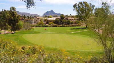 Photo of Golf Course Desert Canyon Golf Club at 10440 N Indian Wells Dr, Fountain Hills, AZ 85268, United States