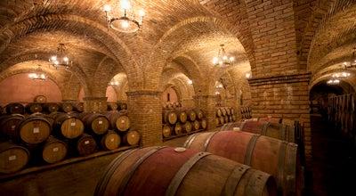 Photo of Winery Castello di Amorosa at 4045 Saint Helena Hwy, Calistoga, CA 94515, United States