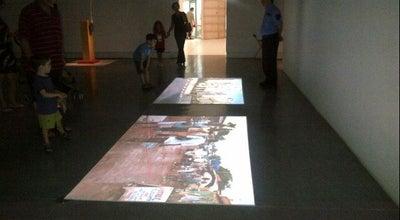 Photo of Art Museum מוזיאון פתח תקווה לאמנות at Israel