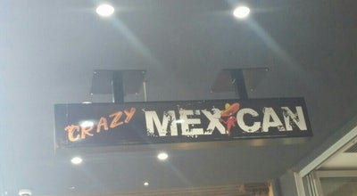 Photo of Mexican Restaurant The Crazy Mexican at Australia