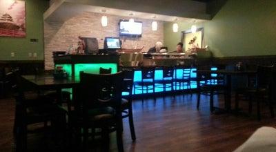 Photo of Sushi Restaurant Sake House at 1506 S Church St, Watertown, WI 53094, United States