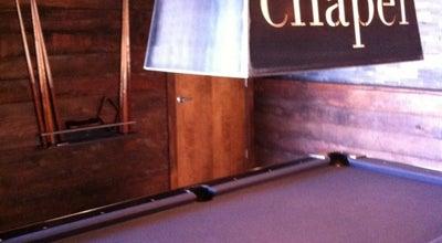 Photo of Cocktail Bar Chapel Tavern at 1099 S Virginia St, Reno, NV 89502, United States