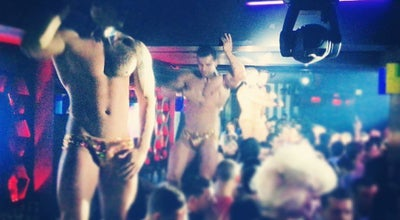 Photo of Gay Bar Love Dance Point at Cumhuriyet Cd. No:349/1 Harbiye, İstanbul 34367, Turkey